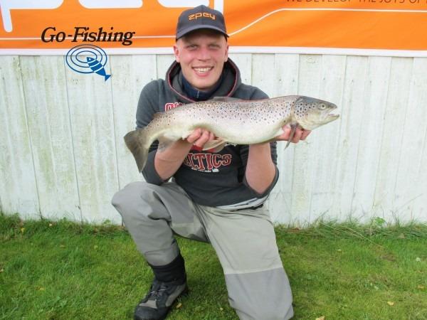 fiskekonkurrence på fyn