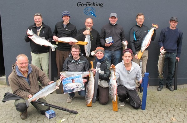 Top 10 seatrout open 3013 forår go fishing