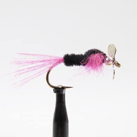 Propel montana put and take fluen til regnbue ørreder