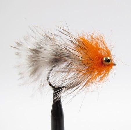 Redhead frede flue kystflue