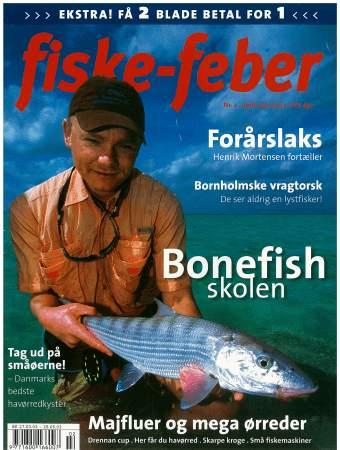 Nogle af de gamle artikler fra Fiske-Feber kan du finde i vores artikelarkiv her på siden.