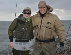 fiskeguide denmark